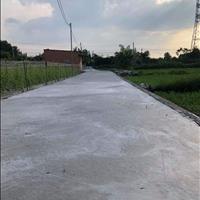 Bán đất Thái Hòa - Tân Uyên 60m2, giá 350 triệu