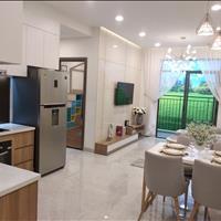 Bán gấp căn hộ Quận 6 ngay vòng xoay Phú Lâm, 2 phòng ngủ chỉ 2 tỷ diện tích 66m2