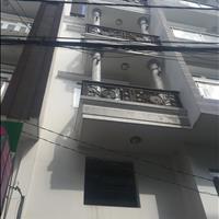Cho thuê nhà mặt tiền Lũy Bán Bích, Hòa Thạnh, Tân Phú, vị trí đắc địa