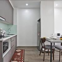 Luxury apartment, fully furnished, super cheap price in To Ngoc Van - Tay Ho