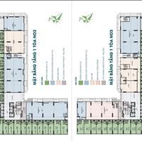 3500 hộ dân cơ hội đầu tư kiot EcoHome 3 lô 25 N02 đối diện trường học giá gốc 39 triệu/m2
