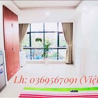 Căn hộ Studio giá rẻ new, view đẹp đường Nguyễn Văn Linh, Quận 7