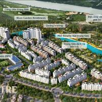 Thông báo mở bán căn hộ Swan Bay - Chính thức mở bán căn hộ River Garden Residence 1