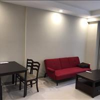 Cho thuê căn hộ rộng, đầy đủ nội thất với giá rẻ ở Gold View Quận 4