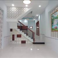 Bán nhà trệt, lầu khu An Bình, gần chợ Cái Răng, diện tích 4.5m x 12m giá bán 2.1 tỷ