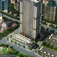 Bán căn hộ chung cư Hoàng Mai giá chỉ 1,8 tỷ