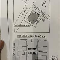 Cho thuê căn hộ 102m2 làm văn phòng tại tòa Petrowaco 97 Láng Hạ