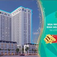 Mua căn hộ TSG Lotus Sài Đồng - Tặng 2 cây vàng trị giá 80 triệu từ chủ đầu tư