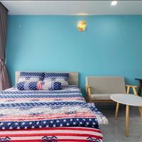 Cho thuê căn hộ quận Bình Thạnh - thành phố Hồ Chí Minh giá 7.5 triệu
