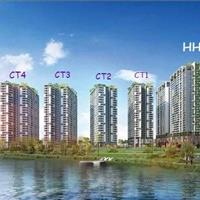 Chung cư Bộ Công An 43 Phạm Văn Đồng mở bán toàn bộ 30 tầng, tòa thương mại HH