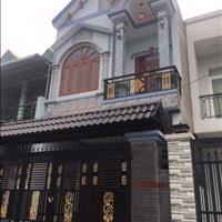 Nhà đẹp giá công nhân gần chợ Thạnh Phú 120m2