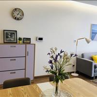 Cho thuê căn hộ chung cư cao cấp D'. Le Pont D'or Hoàng Cầu giá chỉ 15 triệu/tháng đã đủ đồ