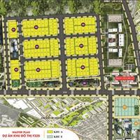 Kẹt tiền cần bán gấp lô đất mặt tiền F325 Trường Thịnh đã có sổ, 126m2, hướng Nam mát mẻ