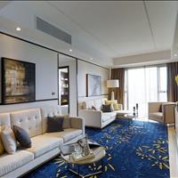 Bán căn hộ D1 Mension Quận 1, 3 phòng ngủ, diện tích 93m2, nội thất 5 sao mới 100%