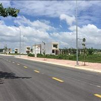 Đất nền hot nhất Củ Chi, đường rộng 30m, khu dân cư đông đúc, sổ riêng, trả góp 18 tháng