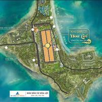 Đất nền biển, sổ đỏ chỉ 9,9 triệu/m2, 3 mặt view biển Phú Yên