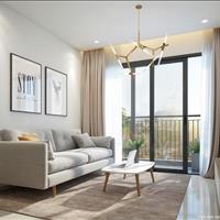 Bán căn hộ Vinhomes 1,787 tỷ 54,3m2 2 phòng ngủ, chiết khấu 13,5%