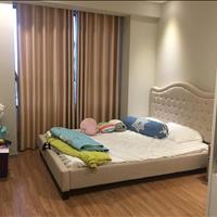 Cho thuê căn hộ cho gia đình ở chung cư quận 4, tiện nghi có giá tốt