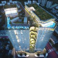 Bán căn hộ chung cư cao cấp dự án Victoria Garden Bình Tân