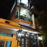 Bán gấp nhà hẻm Lê Văn Quới, 4x16m, 1 trệt 1 lửng 2 lầu, giá 6.5 tỷ, thương lượng