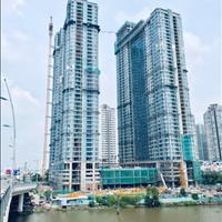 Sunwah Pearl liên hệ sản phẩm nóng căn hộ 2 phòng ngủ 97m2, căn góc view Bitexco