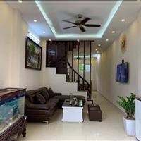 Giá cực sốc nhà phố Kim Ngưu 45m2 x 4 tầng, giá bèo