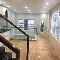 Chủ nhà gửi bán nhà 65m2, 4 tầng, nhà mới đẹp, Vạn Kiếp, Bình Thạnh, giá rẻ nhất khu vực 7.5 tỷ