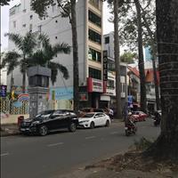 Bán khách sạn mặt tiền rẻ nhất trung tâm quận 1, 55 tỷ, phường Bến Thành