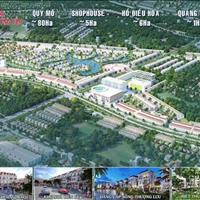 Dự án đất nền The Hills Villa ngay cửa ngõ thành phố Thái Nguyên