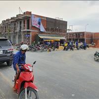 Bán đất Tân Phước Khánh, Tân Uyên, Bình Dương, gần ngay ngã tư Miếu Ông Cù, 60m2, chỉ 600 triệu