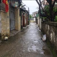 Bán 160m2 đất ngõ đường Võ Thúc Đồng, gần Đại học Vinh giá chỉ 1,7 tỷ đồng