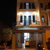 Nhà đẹp siêu sang khu đô thị Hà Quang 2 - Nha Trang