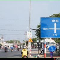 Bán đất huyện Tân Uyên - Bình Dương giá 780 triệu
