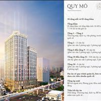 Căn hộ chung cư cao cấp King Palace Nguyễn Trãi