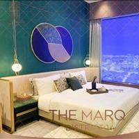 The Marq dự án hạng sang tại Nguyễn Đình Chiểu quận 1