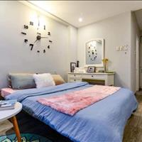 Cho thuê căn hộ dịch vụ quận Tân Bình - Thành phố Hồ Chí Minh giá 5.2 triệu/tháng