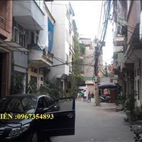 Bán nhà riêng, quận Đống Đa - Hà Nội, ngõ ô tô, 30m2, 3.5 tỷ