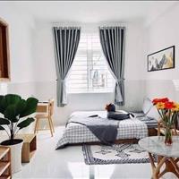 Căn hộ cao cấp Hoàng Quốc Việt full nội thất mới xây, thiết kế Vantige