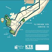 Mở bán căn hộ khách sạn mặt tiền biển Oyster Gành Hào, thành phố Vũng Tàu, từ 1,5 tỷ/căn
