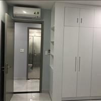 Chung cư 1 phòng ngủ Quận 4 Bến Vân Đồn giá rẻ, rộng, nội thất cung cấp đầy đủ