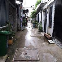 Bán nhà hẻm 4m 1 trệt, 2 lầu, 3 phòng ngủ, 2 wc, Thạnh Lộc, cách chợ Cầu Đồng 900m