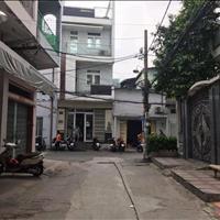 Chính chủ bán đất độc nhất lô góc 3 mặt tiền cực đẹp 105m2 đường Hồng Bàng Quận 6