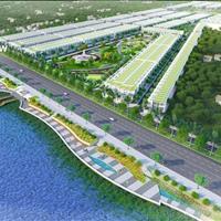 Đất nền sổ đỏ phố cảng Long An đầy đủ pháp lý giấy phép xây dựng, 1/500