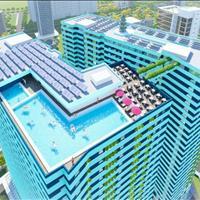 Căn hộ cao cấp vòng xoay An Lạc mua trực tiếp chủ đầu tư - Căn hộ xanh trong lòng Hồ Chí Minh