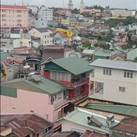 Lô đất xây dựng 500m2, đường Đào Duy Từ, Đà Lạt, view toàn thành phố