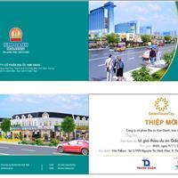 Mới nhất, dự án mới tại Bình Dương, giá từ 600 triệu/nền, ngay khu công nghiệp Bàu Bàng