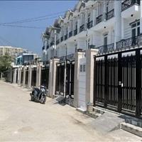 Bán nhà mặt tiền đường Nguyễn Văn Bứa, Cầu Lớn, Hóc Môn, chính chủ, sổ hồng hoàn công