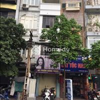 Nhượng lại căn chính chủ ngay phố Kim Ngưu, 4 tầng, 40m2, giá rẻ