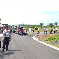 Sở hữu ngay lô đất trung tâm thành phố mặt tiền đường lớn giá chỉ 555 triệu
