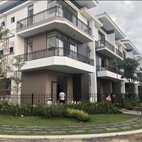 Bán nhà mới xây, sổ riêng, chính chủ, mặt tiền đường 20m, khu đô thị Phúc An City